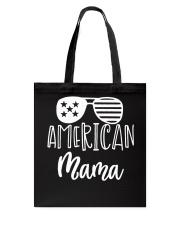 'MERICAN MAMA - INDEPENDENCE DAY Tote Bag thumbnail