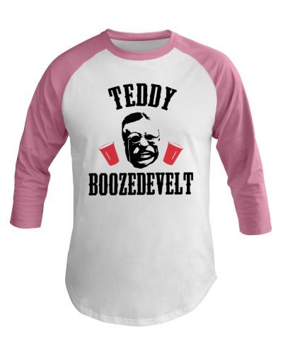 TEDDY BOOZEDEVELT