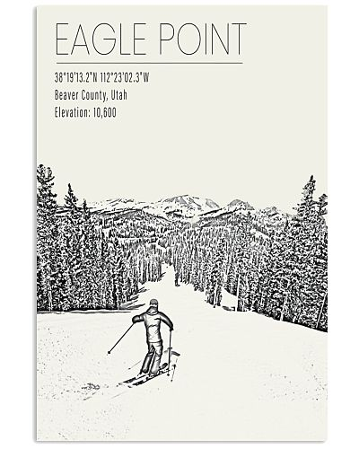 EAGLE POINT POSTER