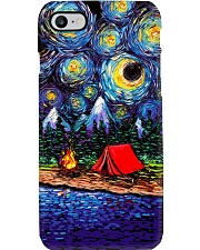 STARRY CASE FOR CAMPING LOVERS Phone Case i-phone-7-case