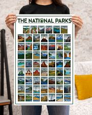 Limited Edition - 62 NPS - ver 3 16x24 Poster poster-portrait-16x24-lifestyle-18