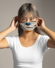 DAY OF THE DEAD 2 Cloth face mask aos-face-mask-lifestyle-16
