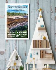 MESA VERDE 11x17 Poster lifestyle-holiday-poster-2