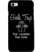 GIRLS TRIP  Phone Case thumbnail