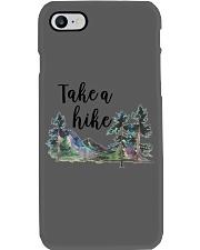 TAKE A HIKE Phone Case thumbnail