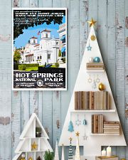 HOT SPRINGS 11x17 Poster lifestyle-holiday-poster-2