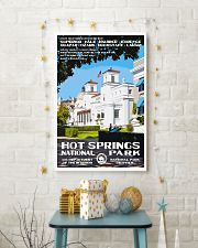 HOT SPRINGS 11x17 Poster lifestyle-holiday-poster-3