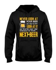 NEXT BEER Hooded Sweatshirt thumbnail