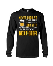 NEXT BEER Long Sleeve Tee thumbnail