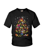 WINE TREE Youth T-Shirt thumbnail