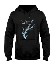 WEST POINT LAKE LIFE Hooded Sweatshirt thumbnail