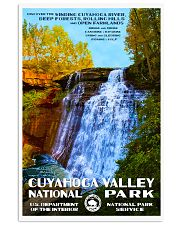 CUYAHOGA VALLEY 11x17 Poster front