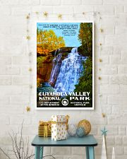 CUYAHOGA VALLEY 11x17 Poster lifestyle-holiday-poster-3