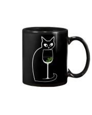 CAT COCKTAIL COSMOPOLITAN Mug thumbnail