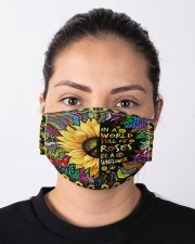 PEACE COLOR 3 Cloth Face Mask - 3 Pack aos-face-mask-lifestyle-01