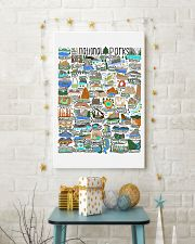 NATIONAL PARKS 16x24 Poster lifestyle-holiday-poster-3