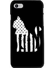 'MERICA CAT Phone Case thumbnail