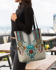 LIMITED EDITION All-over Tote aos-all-over-tote-lifestyle-front-04