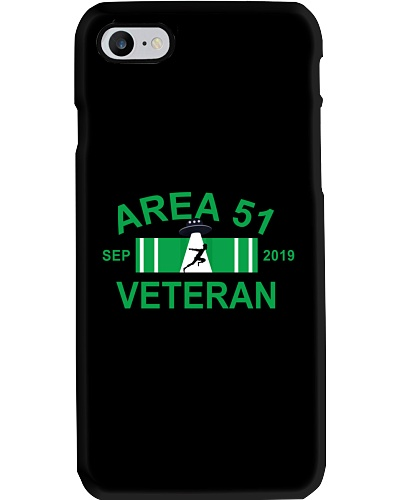 AREA 51 VETERAN
