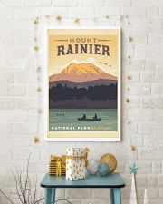 MOUNT RAINIER 11x17 Poster lifestyle-holiday-poster-3