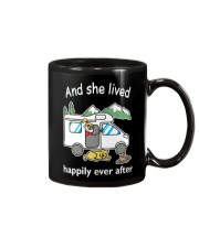 SHE LIVED HAPPILY EVER AFTER Mug thumbnail