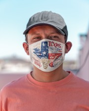BIGGER IN TEXAS Cloth face mask aos-face-mask-lifestyle-06