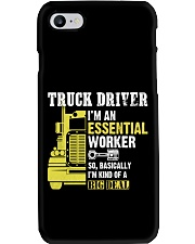 ESSENTIAL WORKER  Phone Case thumbnail