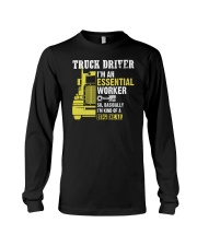 ESSENTIAL WORKER  Long Sleeve Tee thumbnail