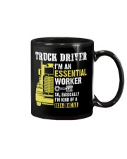 ESSENTIAL WORKER  Mug thumbnail