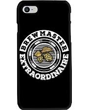 BREW MASTER - EXTRAORDINAIRE Phone Case thumbnail
