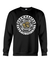 BREW MASTER - EXTRAORDINAIRE Crewneck Sweatshirt thumbnail