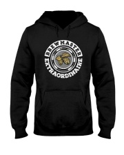 BREW MASTER - EXTRAORDINAIRE Hooded Sweatshirt thumbnail