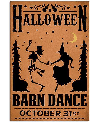 HALLOWEEN BARN DANCE OCTOBER 31ST