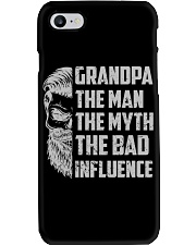 GRANDPA INFLUENCE Phone Case thumbnail