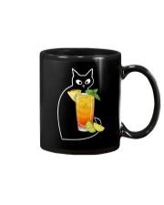 MAI TAI COCKTAIL CAT Mug thumbnail