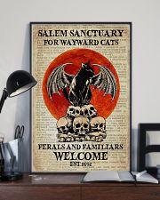SALEM SANCTUARY 16x24 Poster lifestyle-poster-2