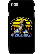NORMAL FROM ME Phone Case thumbnail