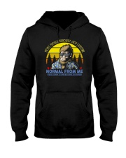NORMAL FROM ME Hooded Sweatshirt thumbnail