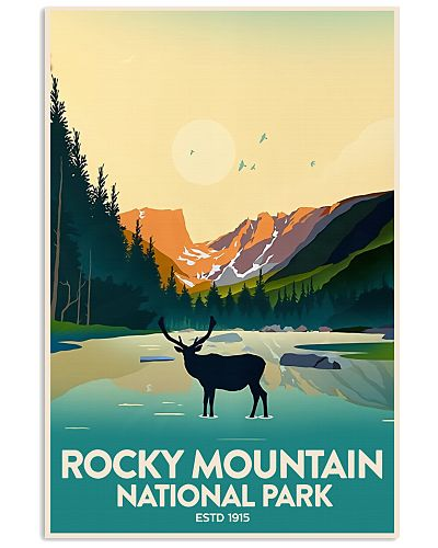 ROCKY MT POSTER