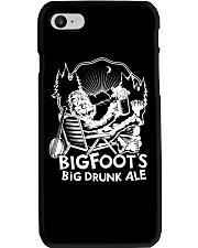 BIGFOOT BIG DRUNK ALE Phone Case thumbnail