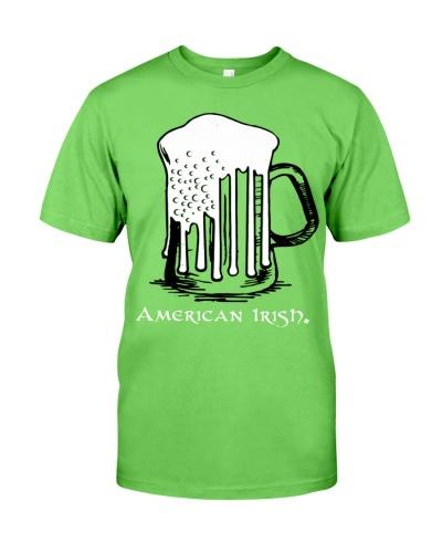 AMERICAN IRISH