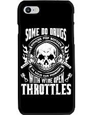 OPEN THROTTLES Phone Case thumbnail