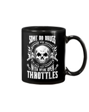 OPEN THROTTLES Mug thumbnail