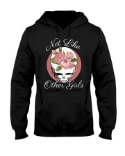 Other girls Hooded Sweatshirt front