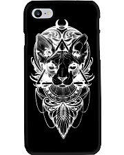 SPHYNX CAT Phone Case thumbnail