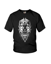 SPHYNX CAT Youth T-Shirt thumbnail