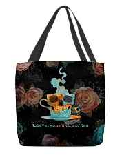 LIMITED EDITION All-over Tote front