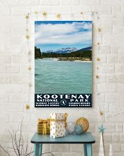 KOOTENAY NATIONAL PARK 16x24 Poster lifestyle-holiday-poster-3