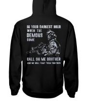IN YOUR DARKEST HOUR Hooded Sweatshirt thumbnail