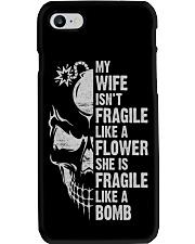 BOMB WIFE Phone Case thumbnail